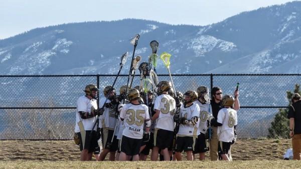 2014 Boys Lacrosse