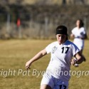 RHS Varsity Girls Soccer vs. Grand Junction JV. 03 20 2015