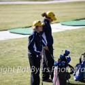 RHS Girls Golf team at Rifle tournament