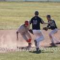 RHS Varsity Baseball vs Steamboat March 19 2016