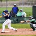 RHS Varsity Baseball vs Delta Game 2