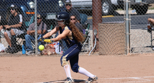 Softball Team Wins Second Straight 4A WSL Title