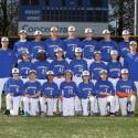2016 Baseball Program
