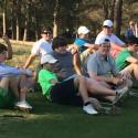 HHS Golf