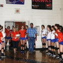 Varsity Volleyball Senior Night-photo gallery
