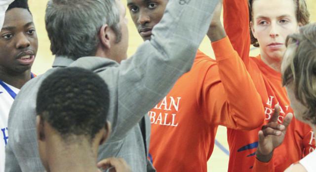 Basketball 1.10.17 Hanahan Vs. Lake Marion-photo gallery (images by Nicole Bullard)