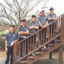 2015 Varsity Boys Golf