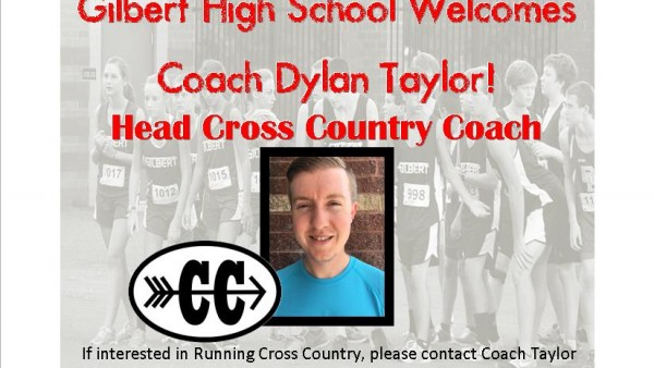 Welcome Dylan Taylor Head Cross Country - This is the home ...