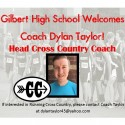 Dylan Taylor Announcement
