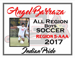 angel barraza all region bso