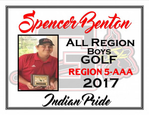 spencer benton all region bg