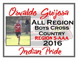 Osvaldo Guijosa All Region