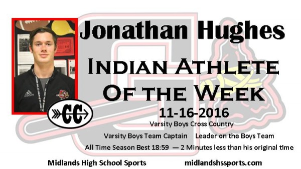 Jonathan Hughes POW