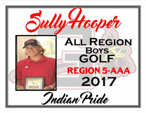 sully hooper all region bg
