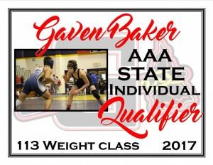 G Baker St Qual