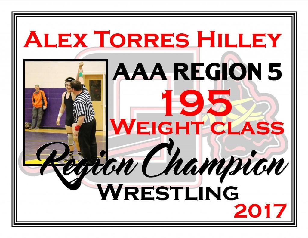 Alex Torres Hilley