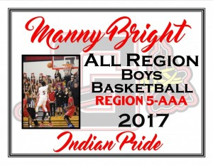 Manny Bright AR