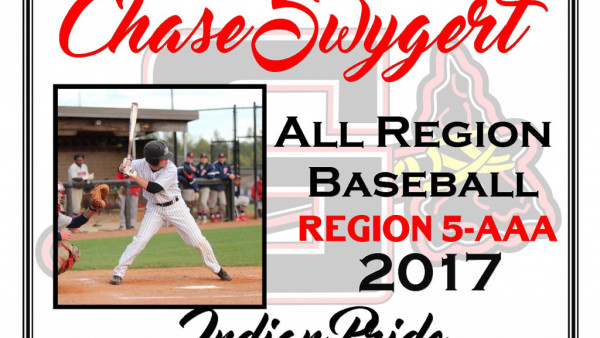 chase swygert all region