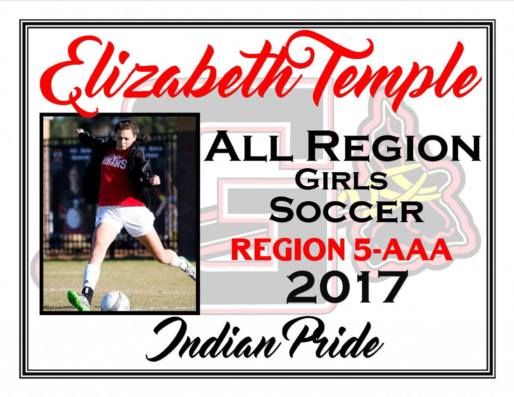 elizabeth temple all region