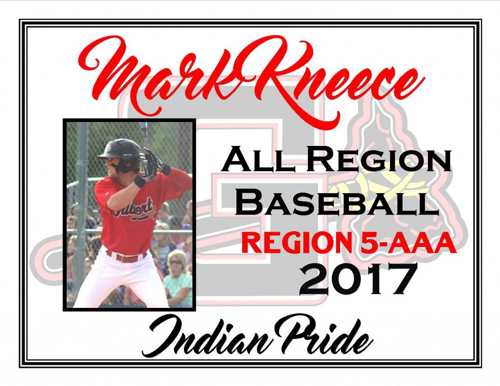 mark kneece all region be