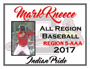 mark kneece all region be