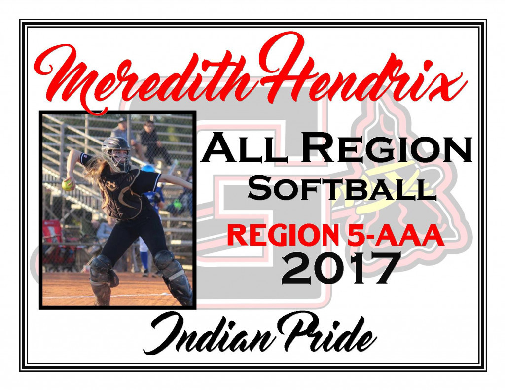 meredith hendrix all region