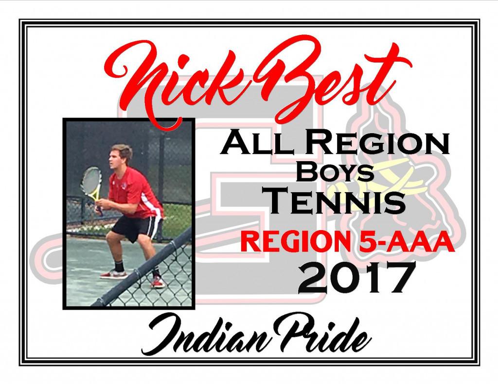 nick best all region bte