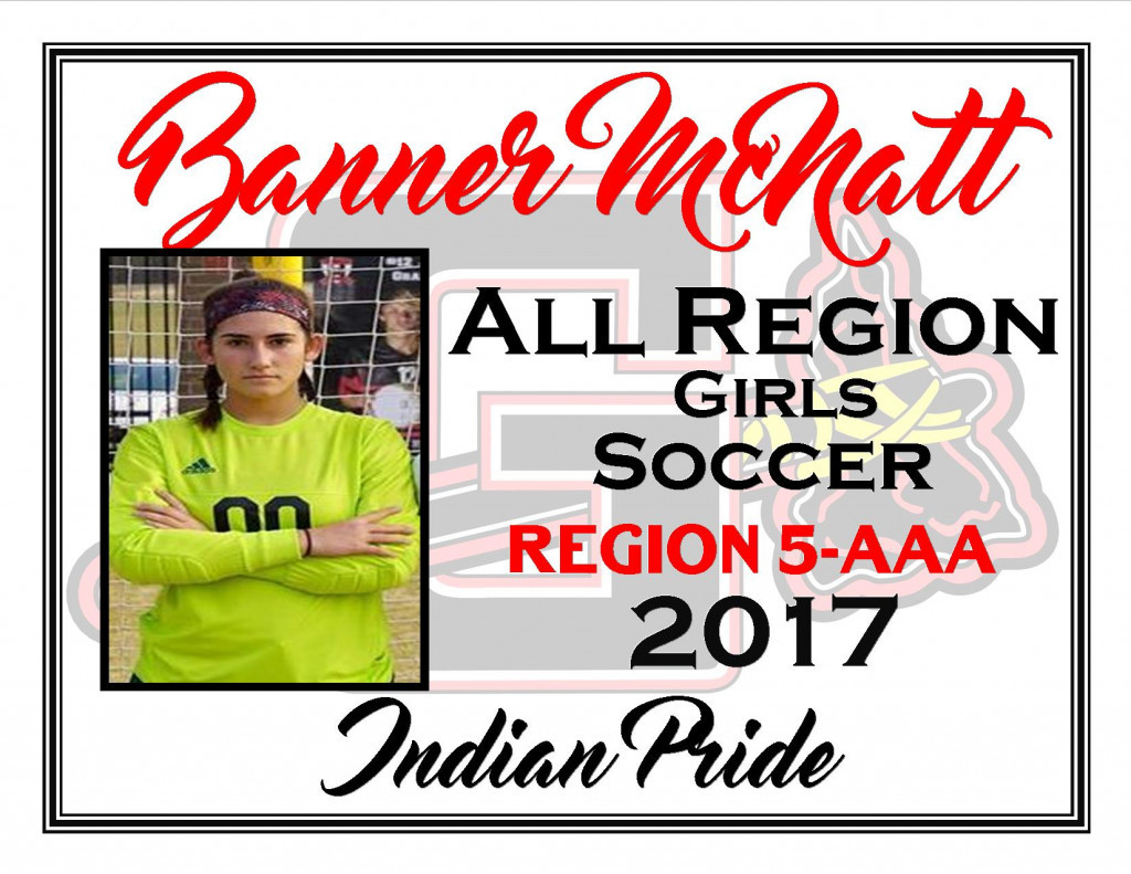 banner mcnatt all region