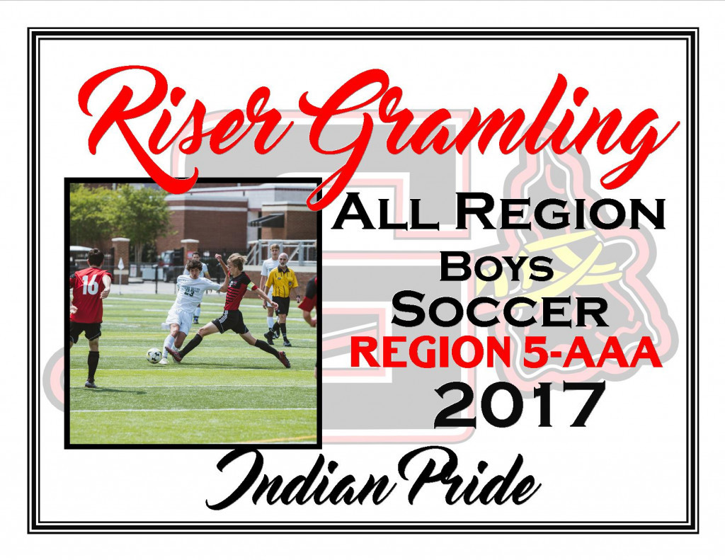 riser gramling all region