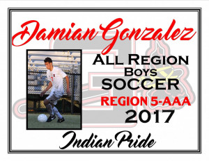 damian gonzalez all region bso