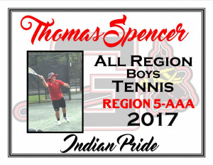thomas spencer all region bte
