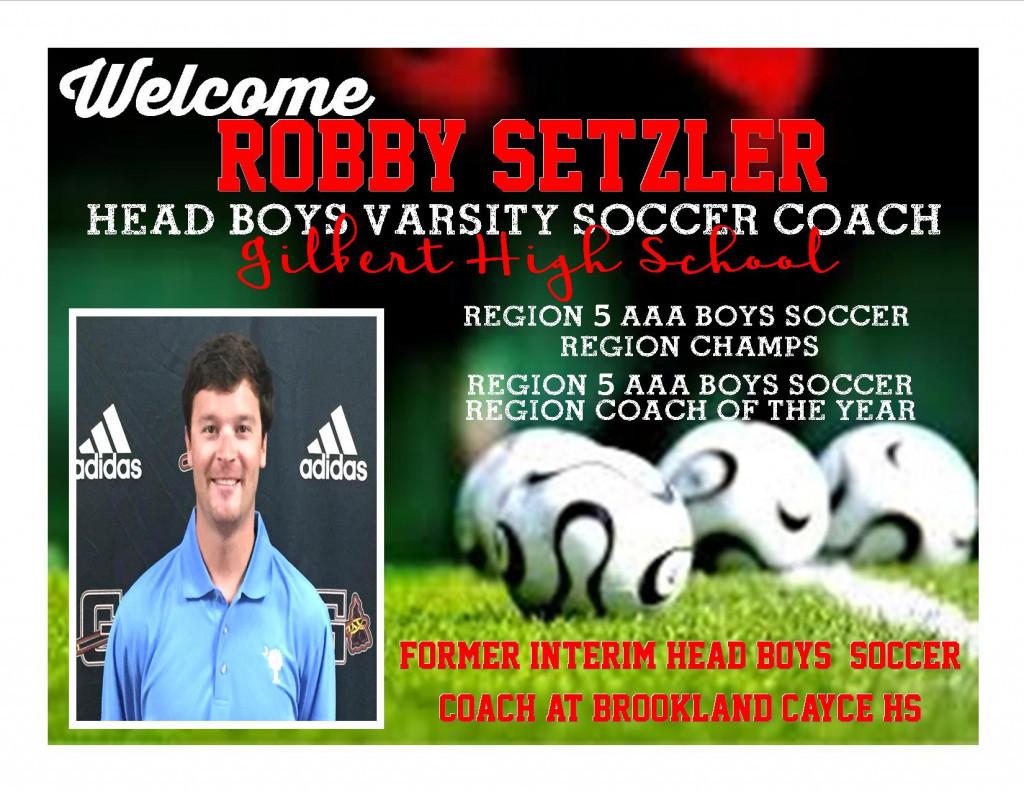 Robby Setzler