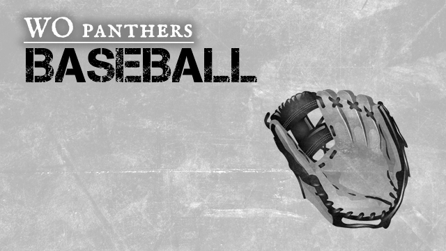 Panther Baseball Sweeps Muskegon in Doubleheader