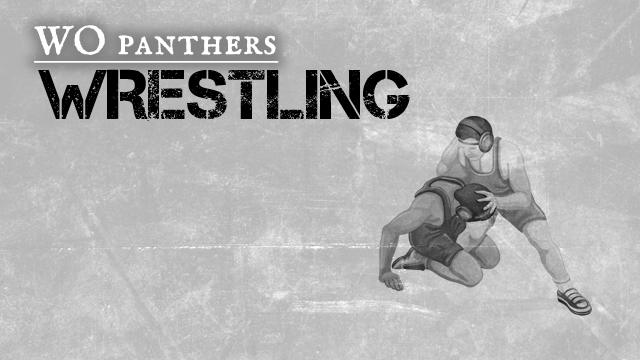 Winter sports interview — Wrestling