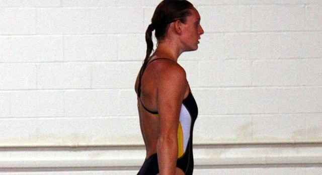Haily VandePoel Excelling at West Virginia
