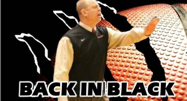Back in Black: WO Hires Windemuller as New B-Ball Coach