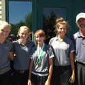 Girls Varsity Golf Invitationals