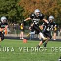 Freshmen Football vs. Kenowa Hills