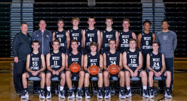 WO Boy's Basketball Preview