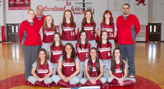 Michigan Center High School Softball Varsity falls to Stockbridge High School 0-14