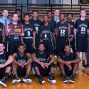 Boys Basketball vs Southmoore