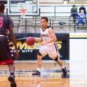 Boys Basketball vs US Grant
