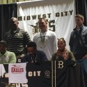 Drew Wright's Signing