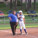 Varsity Softball vs. Bryan, 10/1