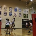 Varsity Volleyball @ Gradoville Invite, 9/12