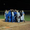 Softball Senior Night, 10/6