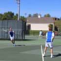 Boys Varsity Tennis @ Millard West Invite, 9/12