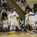 Boys Varsity Basketball vs. Fremont, 1/30