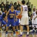 Boys Varsity Basketball vs. Central, 1/15