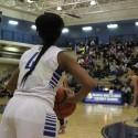 Girls Varsity Basketball vs. Fremont, 1/30
